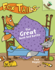 The Great Bunk Bed Battle: An Acorn Book (Fox Tails #1) Cover Image