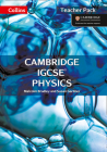 Cambridge IGCSE® Physics: Teacher Pack (Collins Cambridge IGCSE ®) Cover Image