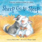 Sheep Go to Sleep (Sheep in a Jeep) Cover Image