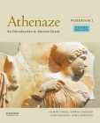 Athenaze, Workbbook I: An Introduction to Ancient Greek Cover Image