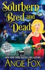 Southern Bred and Dead Cover Image