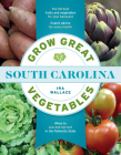 Grow Great Vegetables in South Carolina Cover Image
