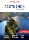 Insight Guides Pocket Zakynthos (Travel Guide with Free Ebook) (Insight Pocket Guides) Cover Image