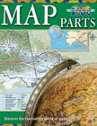 Map Parts (All Over the Map) Cover Image