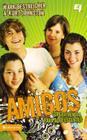 Amigos: Supervivencia Para Adolescentes (Especialidades Juveniles) Cover Image