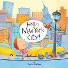 Hello, New York City! Cover Image