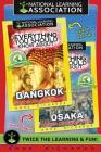 Everything You Should Know About: Bangkok and Osaka Cover Image