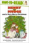 Henry and Mudge and a Very Merry Christmas: Ready-to-Read Level 2 (Henry & Mudge #25) Cover Image