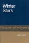 Winter Stars (Pitt Poetry Series) Cover Image