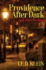 Providence After Dark and Other Writings Cover Image