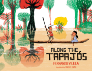 Along the Tapajós Cover Image