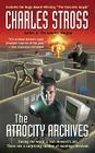 The Atrocity Archives (A Laundry Files Novel #1) Cover Image