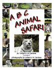 A B C Animal Safari Cover Image
