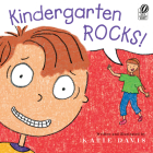 Kindergarten Rocks! Cover Image