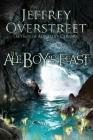 The Ale Boy's Feast: A Novel (The Auralia Thread #4) Cover Image