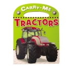 Carry-Me Tractors Cover Image