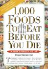 1,000 Foods To Eat Before You Die: A Food Lover's Life List Cover Image