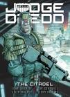 Judge Dredd: The Citadel Cover Image
