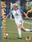 Megan Rapinoe (World Soccer Legends) Cover Image