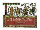 The Codex Nuttall Cover Image