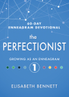 The Perfectionist: Growing as an Enneagram 1 Cover Image