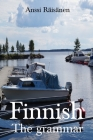 Finnish: The Grammar Cover Image