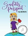 Scarlett's Passport: Australia Cover Image