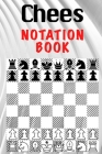 Chess Notation Book Cover Image