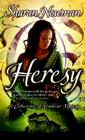 Heresy: A Catherine LeVendeur Mystery Cover Image