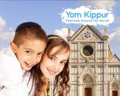 Yom Kippur (Festivals Around the World) Cover Image