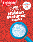 Secret Hidden Pictures® Puzzles (Highlights Secret Puzzle Books) Cover Image