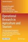 Operational Research in Agriculture and Tourism: 7th International Symposium and 29th National Conference on Operational Research, Chania, Greece, Jun (Cooperative Management) Cover Image