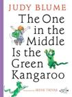 The One in the Middle Is the Green Kangaroo Cover Image