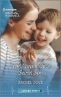 The Paramedic's Secret Son Cover Image