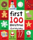First 100 Christmas Words Cover Image