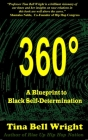 360° A Blueprint to Black Self-Determination Cover Image
