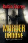 Murder Undone Cover Image