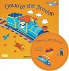 Down by the Station [With CD] (Classic Books with Holes) Cover Image