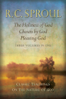 Classic Teachings on the Nature of God: The Holiness of God; Chosen by God; Pleasing God--Three Volumes in One Cover Image