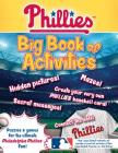 Philadelphia Phillies: The Big Book of Activities Cover Image