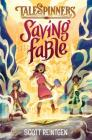 Saving Fable (Talespinners #1) Cover Image