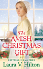 The Amish Christmas Gift (Hidden Springs #2) Cover Image