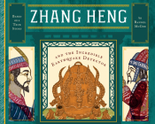 Zhang Heng and the Incredible Earthquake Detector Cover Image