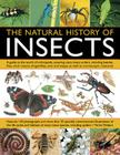 The Natural History of Insects: A Guide to the World of Arthropods, Covering Many Insect Orders, Including Beetles, Flies, Stick Insects, Dragonflies, Cover Image