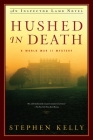 Hushed in Death: An Inspector Lamb Mystery Cover Image