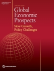 Global Economic Prospects, January 2020: Slow Growth, Policy Challenges Cover Image