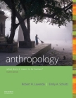 Anthropology: What Does It Mean to Be Human? Cover Image
