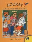 Hooray for Grandparents' Day! Cover Image