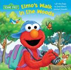 Elmo's Walk in the Woods Cover Image