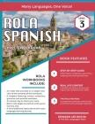 Rola Spanish: Level 3 Cover Image